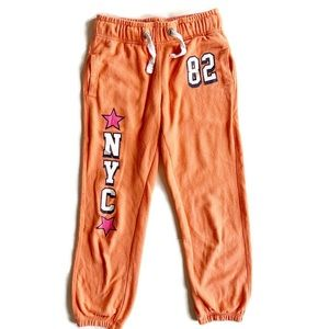 Girl's Track Pant